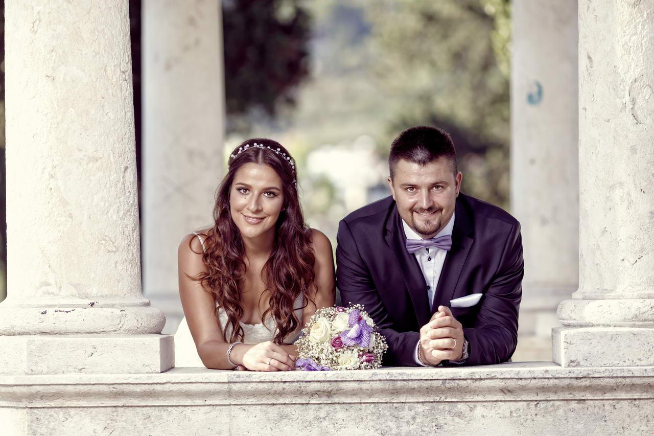 profesionalni fotograf vjenčanja