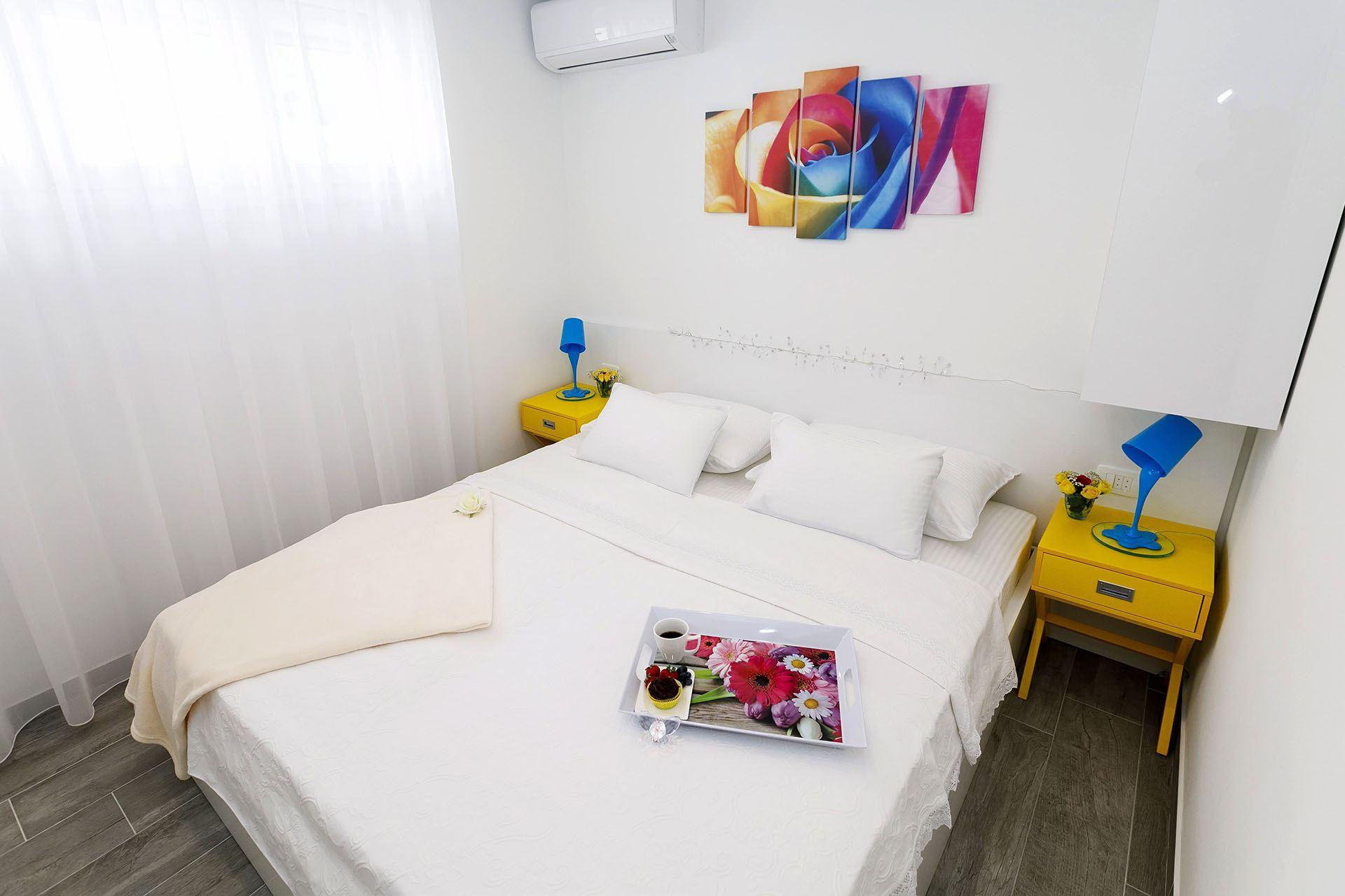 Fotografiranje apartmana i hotela