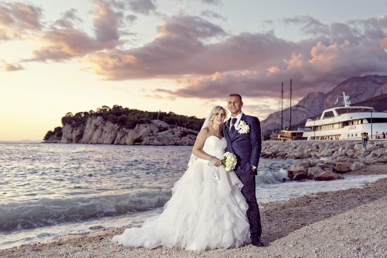 Fotograf vjenčanja